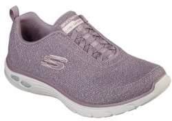 Skechers Women's Sport Empire D'Lux-Burn Bright Slip-On Sneakers