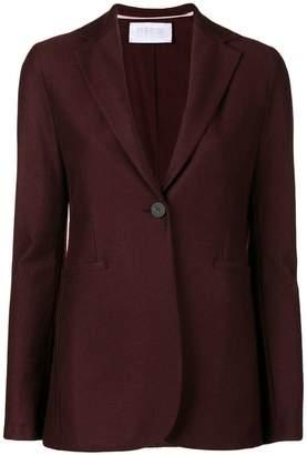 Harris Wharf London single breasted blazer