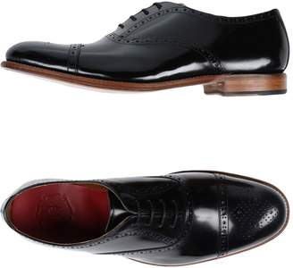 Grenson Lace-up shoes - Item 11505825WB