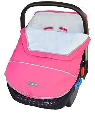 JJ Cole Sporty BundleMe, Pink by