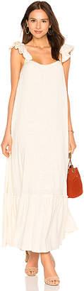 Sundress x Collage Vintage Mimi Long Dress