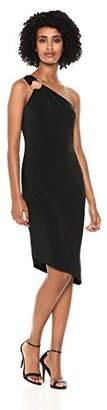 Calvin Klein Women's Jersey One Should Sheath Dress