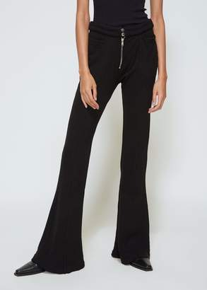 RE/DONE Track Flare Sweatpant