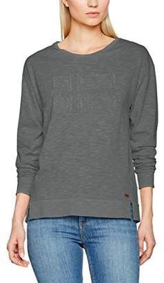 Napapijri Women's Boey Sweatshirt,X-Large