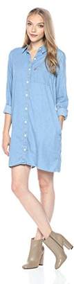 Levi's Women's Zarina Shirt Dress