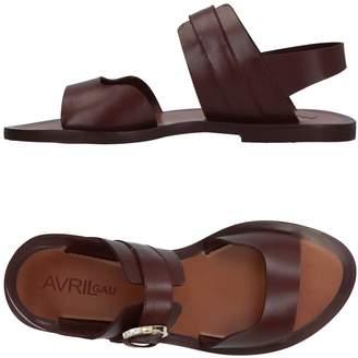 Avril Gau Sandals - Item 11332211IA