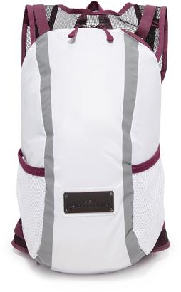adidas by Stella McCartney Run Backpack $125 thestylecure.com