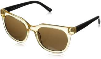 Von Zipper Vonzipper Veezee - Dba Wooster Round Sunglasses