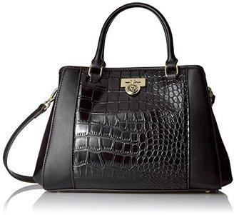 Anne Klein Total Look Medium Satchel $42.62 thestylecure.com