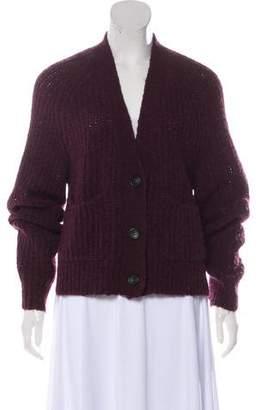 A.L.C. Heavy Knit Cardigan