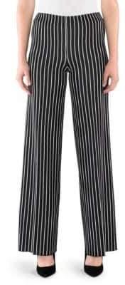 Stizzoli, Plus Size Striped Trousers
