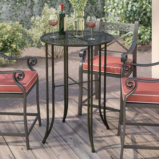 Co Darby Home Doric Bar Table
