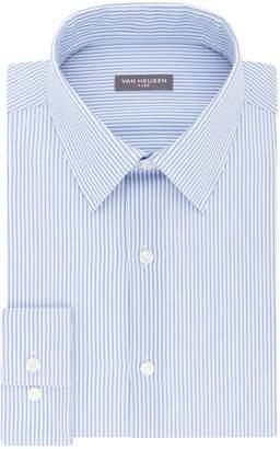 Van Heusen Men's Flex Collar Extra-Slim Dress Shirt