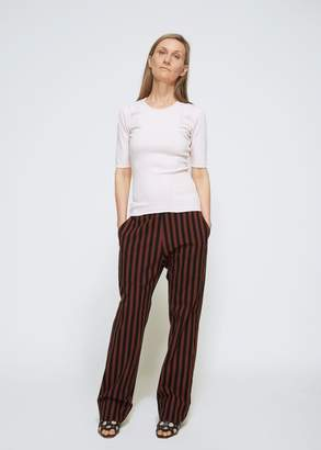 Rachel Comey Playa Stripe Mott Pant