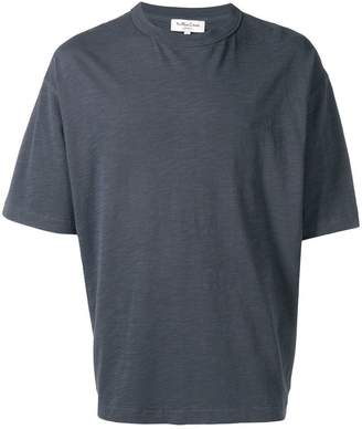 YMC drop shoulder T-shirt