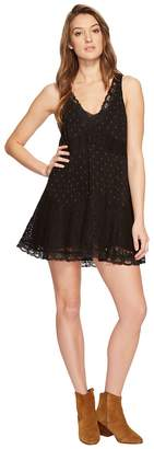 Free People Any Party Trapeze Slip Women's Dress