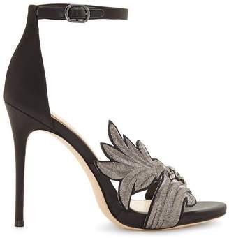 Vince Camuto Imagine Dayanara Embroidered Sandal