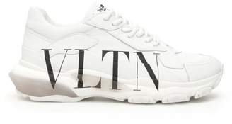 Valentino Vltn Bounce Sneakers