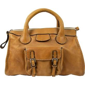 Chloé Edith leather handbag