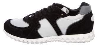 Valentino Rockstud Trainer Sneakers
