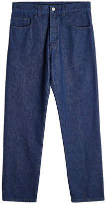 Raf Simons Straight-Leg Jeans