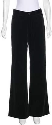 Jenni Kayne High-Rise Corduroy Pants w/ Tags