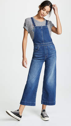 Mother The Greaser Overalls