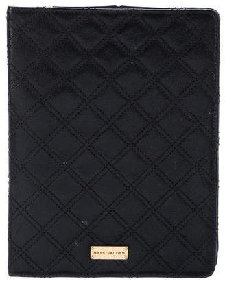 Marc Jacobs Quilted iPad Case