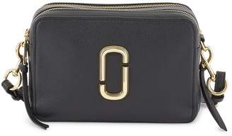 "Marc Jacobs The Softshot 27"" cross-body bag"