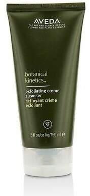 Aveda NEW Botanical Kinetics Exfoliating Creme Cleanser 150ml Womens Skin Care