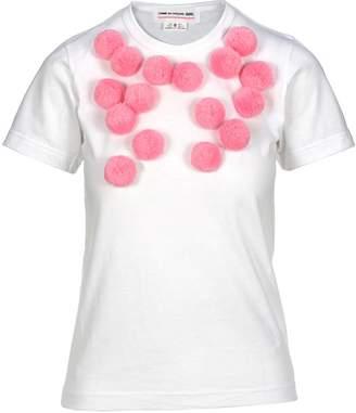 Comme des Garcons Tshirt Maxi Pon Pon