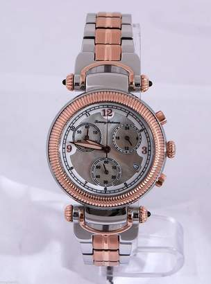 Tommy Bahama Women's TB4059 Lanai Rose Gold Stainless Steel Chronograph Watch