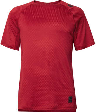 at Mr. Porter Nike Training - Pro HyperCool Dri-FIT Mesh T-Shirt