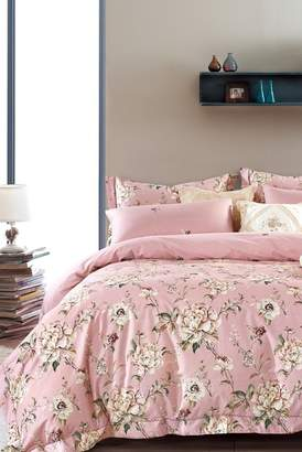 California Design Den by NMK Scarlet King Comforter Set
