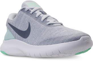 Nike Women's Flex Experience Run 7 Running Sneakers from Finish Line