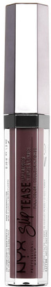 NYX Slip Tease Full Color Lip Lacquer (Various Shades) - Motel Dreams