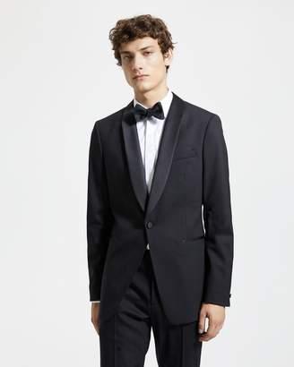 d465572d71fc ... Theory Wool Chambers Shawl Tuxedo Jacket