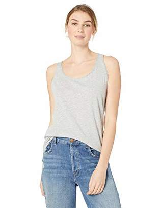 Majestic Filatures Women's Cotton Cashmere Tank