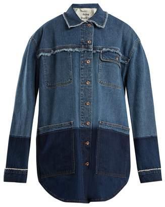 Acne Studios Kanani denim jacket