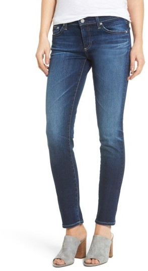 Women's Ag The Stilt Cigarette Skinny Jeans