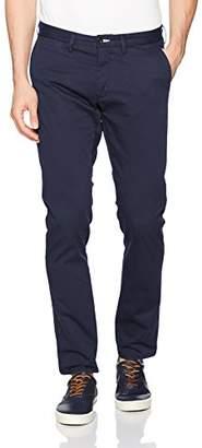 Gant Men's Slim Twill Chino Pant