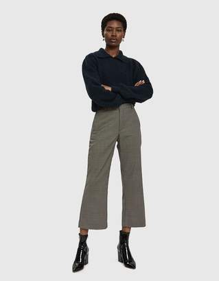 Hope High Cropped Trouser