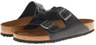 Birkenstock Arizona Soft Footbed - Leather Sandals