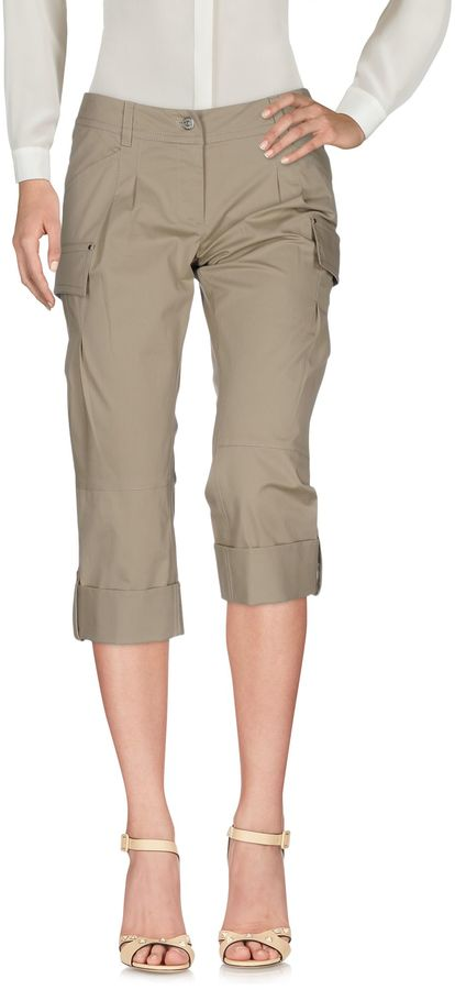 Alberta FerrettiPHILOSOPHY DI ALBERTA FERRETTI 3/4-length shorts