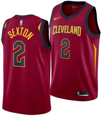 Nike Collin Sexton Cleveland Cavaliers Icon Swingman Jersey, Big Boys (8-20)
