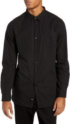 Globe Goodstock Long Sleeve Shirt