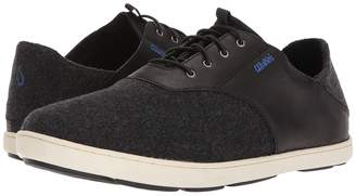 OluKai Nohea Moku Hulu Men's Lace up casual Shoes