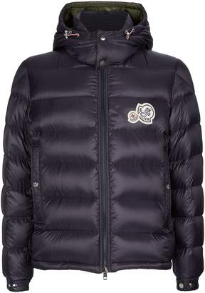 Moncler Lightweight Hooded Bramant Jacket