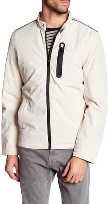 Perry Ellis Stretch Moto Jacket