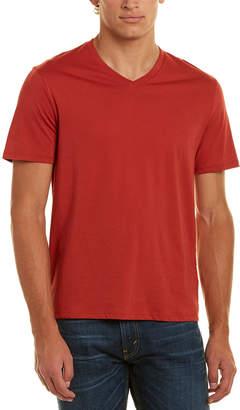 Vince V-Neck T-Shirt